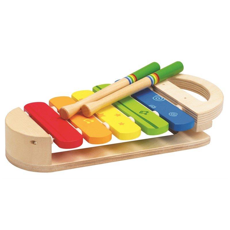 Hape - Legetøjs Xylofon