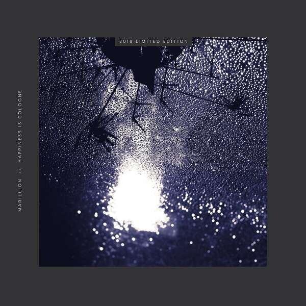 Billede af Marillion - Happiness Is Cologne - 2018 Reissue - CD