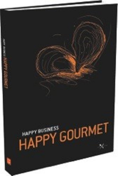Happy Business Happy Gourmet - Casper Harboe - Bog