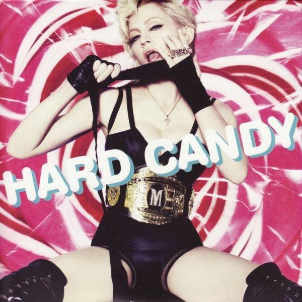 Image of   Madonna - Hard Candy - CD