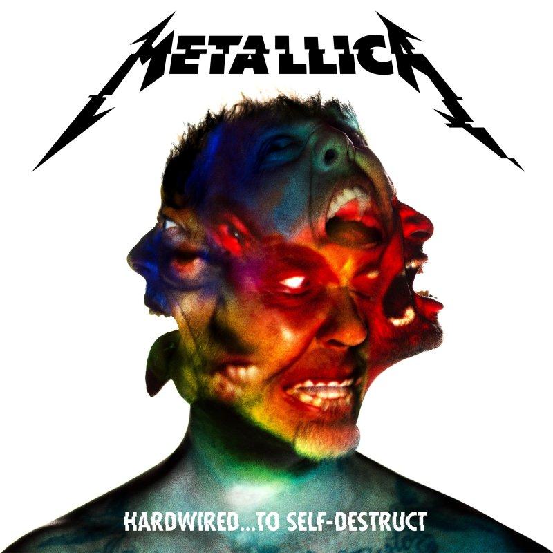 Metallica - Hardwired To Self-destruct - Vinyl / LP