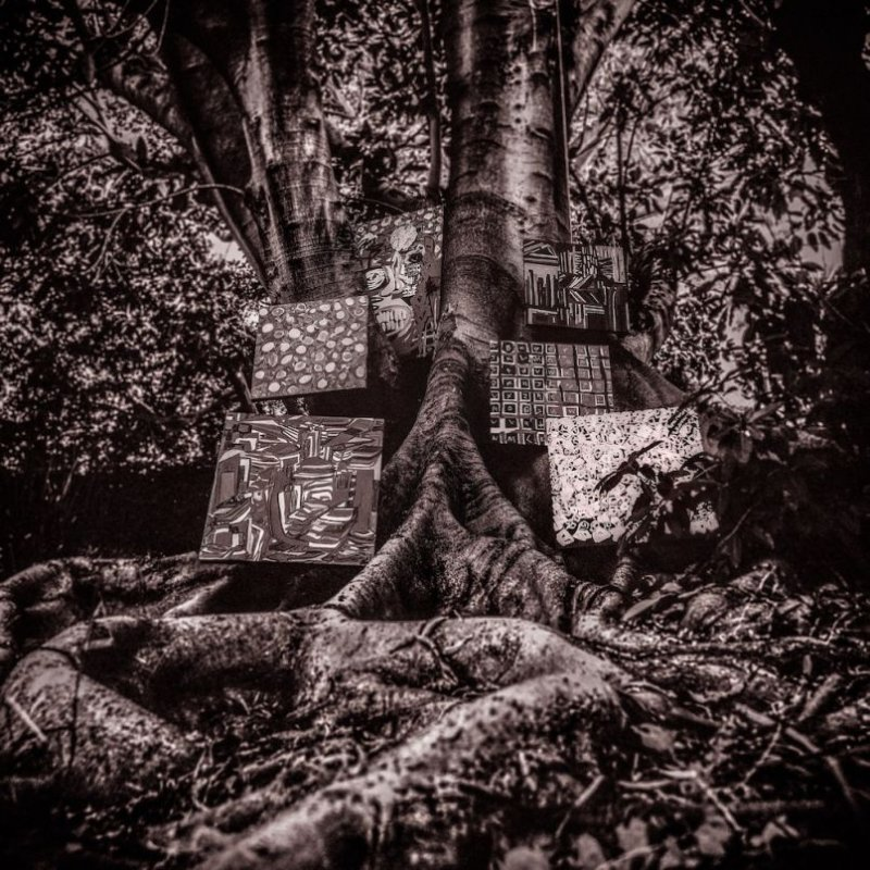 Image of   Kamasi Washington - Harmony Of Difference - CD