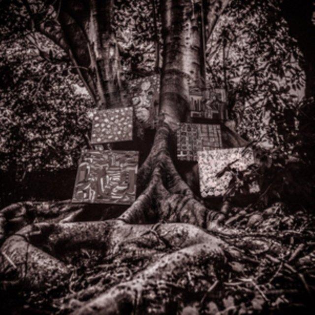 Image of   Kamasi Washington - Harmony Of Differnce - Vinyl / LP