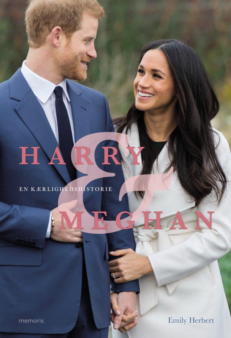 347c21a4 Prins Harry og den amerikanske skuespiller Meghan Markle har begge mødt  modgang i livet. Harry mistede sin mor, prinsesse Diana, han var blot 12 år.