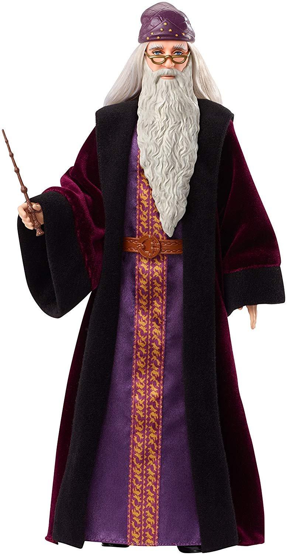 Harry Potter - Hemmelighedernes Kammer - Albus Dumbledore (fym54)