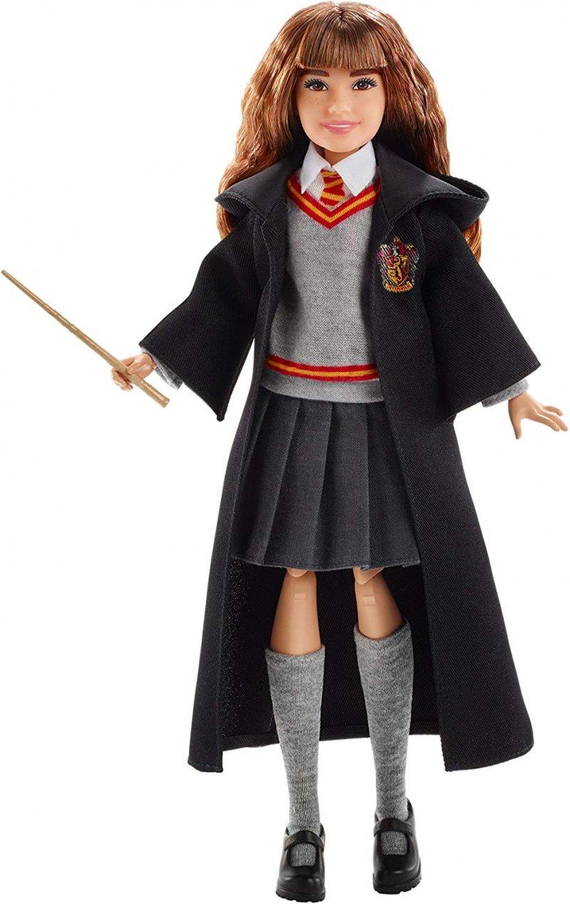 Harry Potter - Hemmelighedernes Kammer -  Hermione Granger (fym51)
