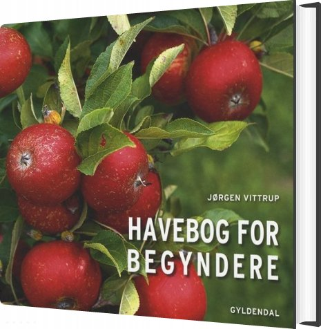 Image of   Havebog For Begyndere - Jørgen Vittrup - Bog