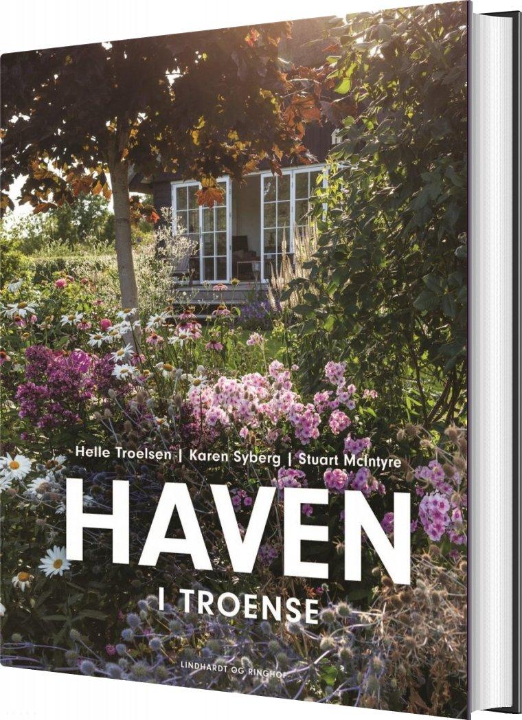 Image of   Haven I Troense - Karen Syberg - Bog