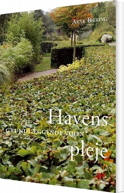 Image of   Havens Pleje - Arne Biering - Bog