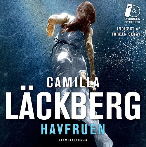 Image of   Havfruen - Camilla Läckberg - Cd Lydbog