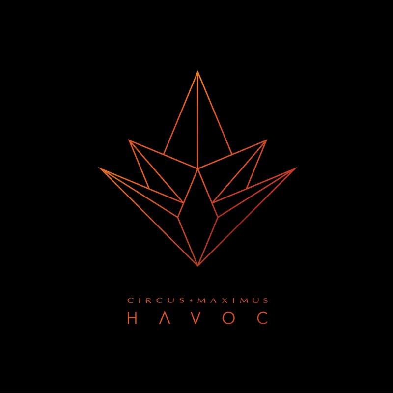 Image of   Circus Maximus - Havoc - CD