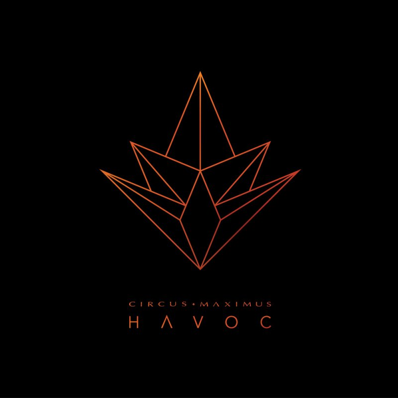 Image of   Circus Maximus - Havoc - CD