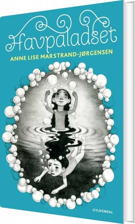 Image of   Havpaladset - Anne Lise Marstrand-jørgensen - Bog