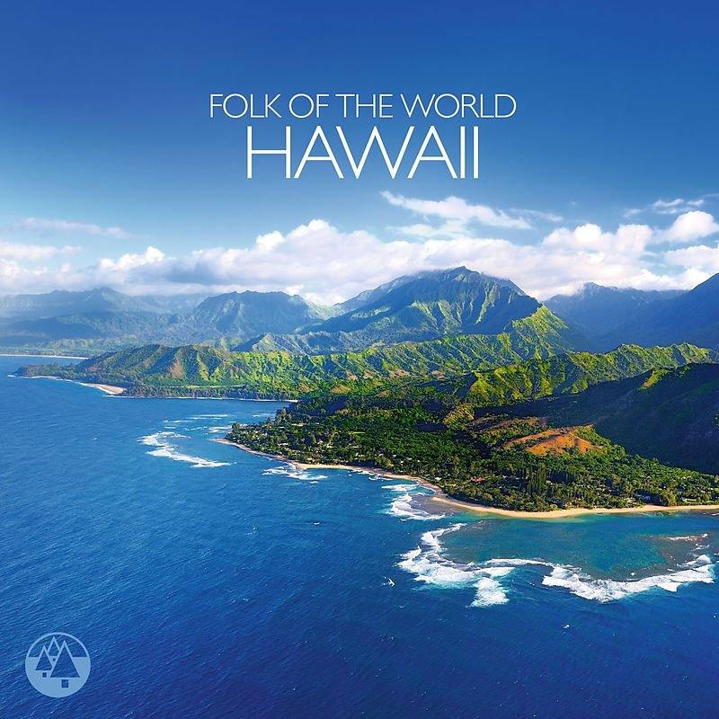 Image of   Hawaii - CD
