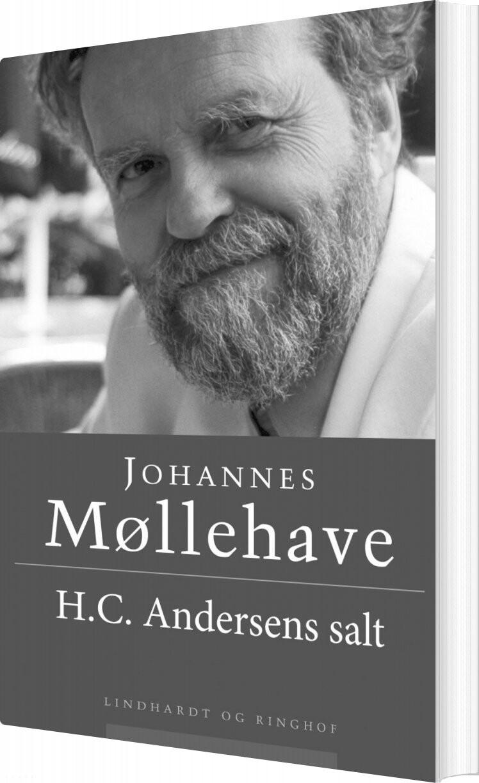 Image of   H. C. Andersens Salt - Johannes Møllehave - Bog