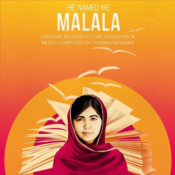 Image of   He Named Me Malala - Soundtrack - Vinyl / LP