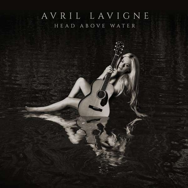 Image of   Avril Lavigne - Head Above Water - CD