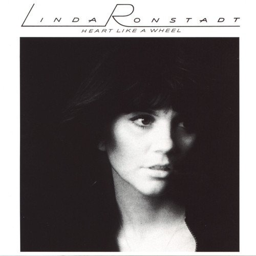 Image of   Linda Ronstadt - Heart Like A Wheel - Vinyl / LP