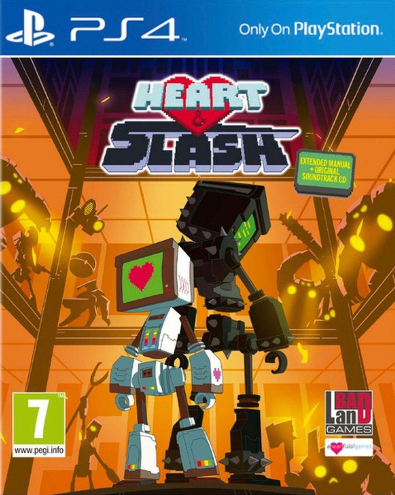 Heart & Slash - PS4