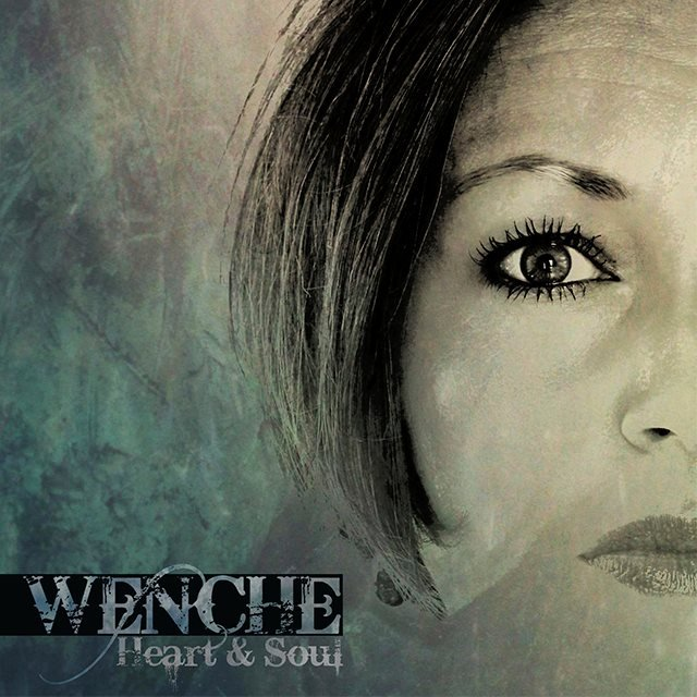 Image of   Wenche - Heart & Soul - CD