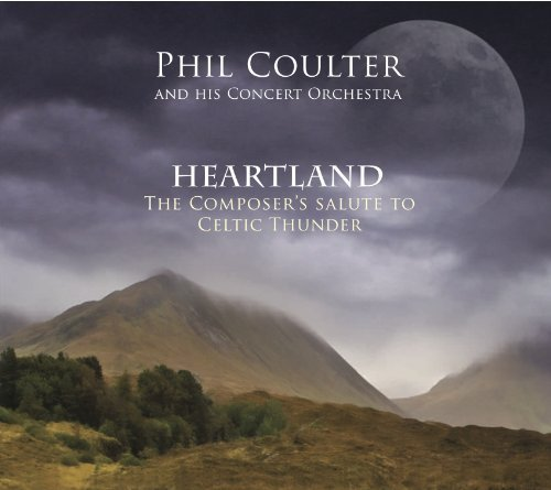 Image of   Phil Coulter - Heartland - The Composers Salute To Celtic Thunder - CD