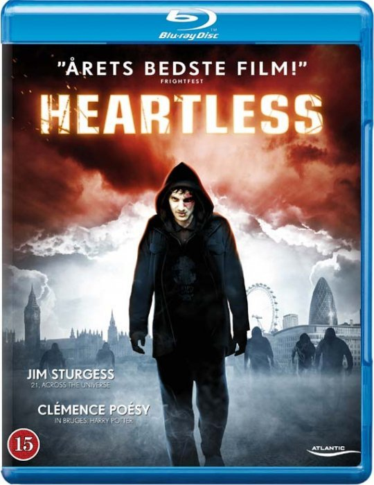 Image of   Heartless - Blu-Ray