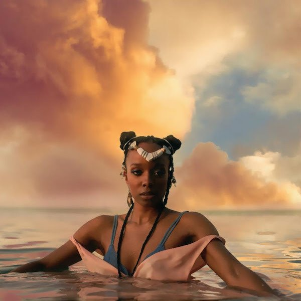 Image of   Jamila Woods - Heavn - CD