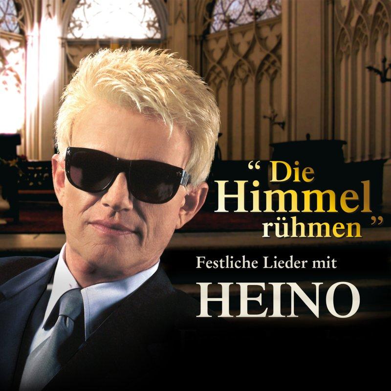 Image of   Heino - Die Himmel Rühmen - CD