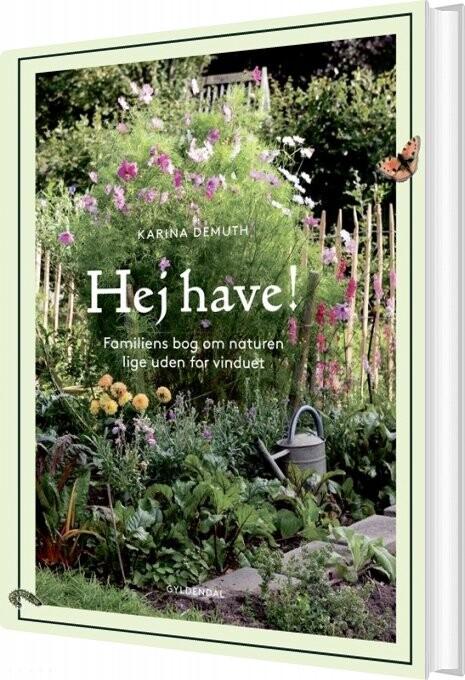 Image of   Hej Have - Karina Demuth - Bog