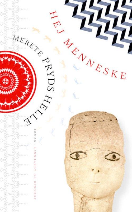Image of   Hej Menneske - Merete Pryds Helle - Bog