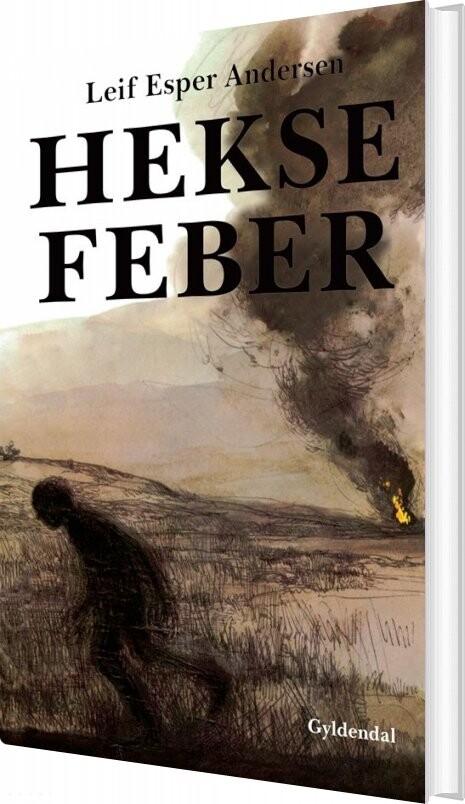 Image of   Heksefeber - Leif Esper- Andersen - Bog