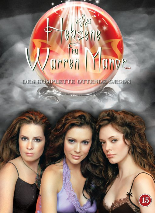 witches of warren manor