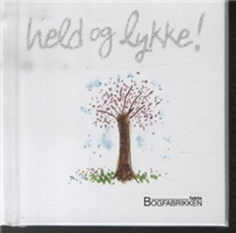 Held Og Lykke af Helen Exley - Indbundet Bog - Gucca.dk
