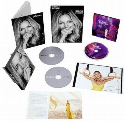 Image of   Helene Fischer - Fan Cd Box - CD