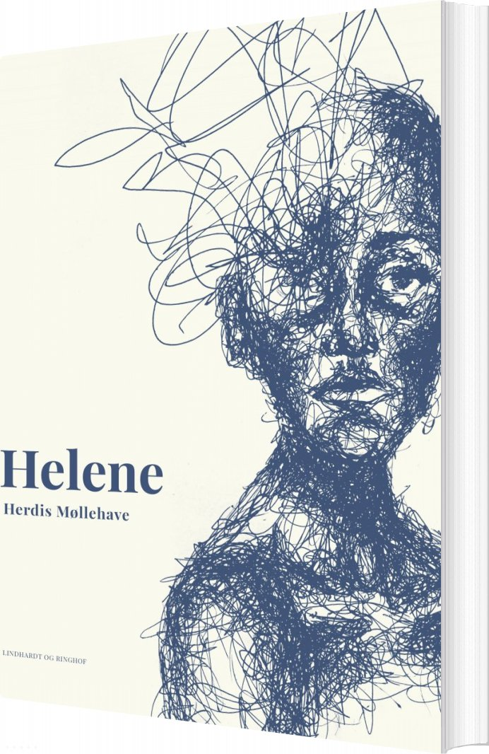 Image of   Helene - Herdis Møllehave - Bog