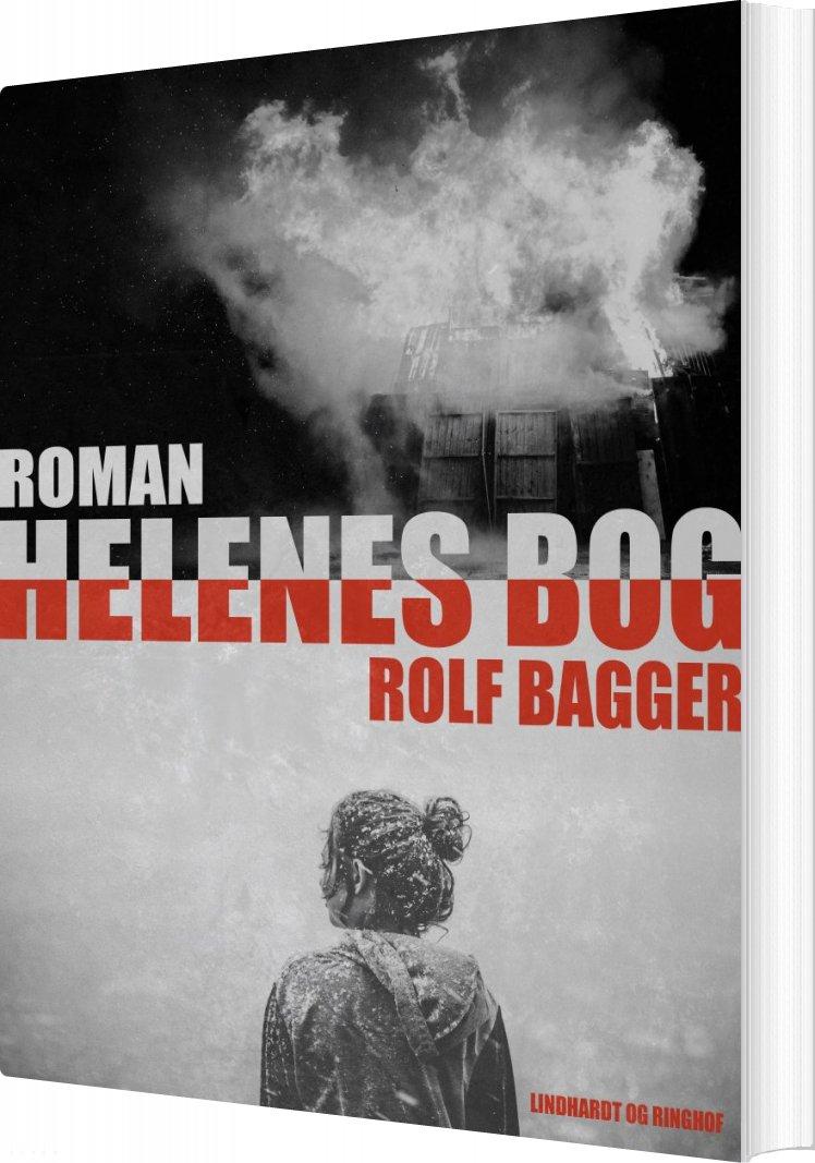 Image of   Helenes Bog - Rolf Bagger - Bog