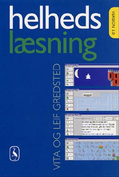 Image of   Helhedslæsning, Version 3.0 - Leif - Bog