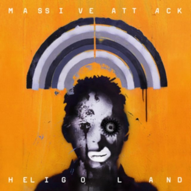 Image of   Massive Attack - Heligoland - Vinyl / LP