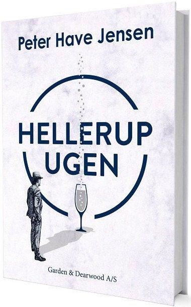 Image of   Hellerup-ugen - Peter Have Jensen - Bog