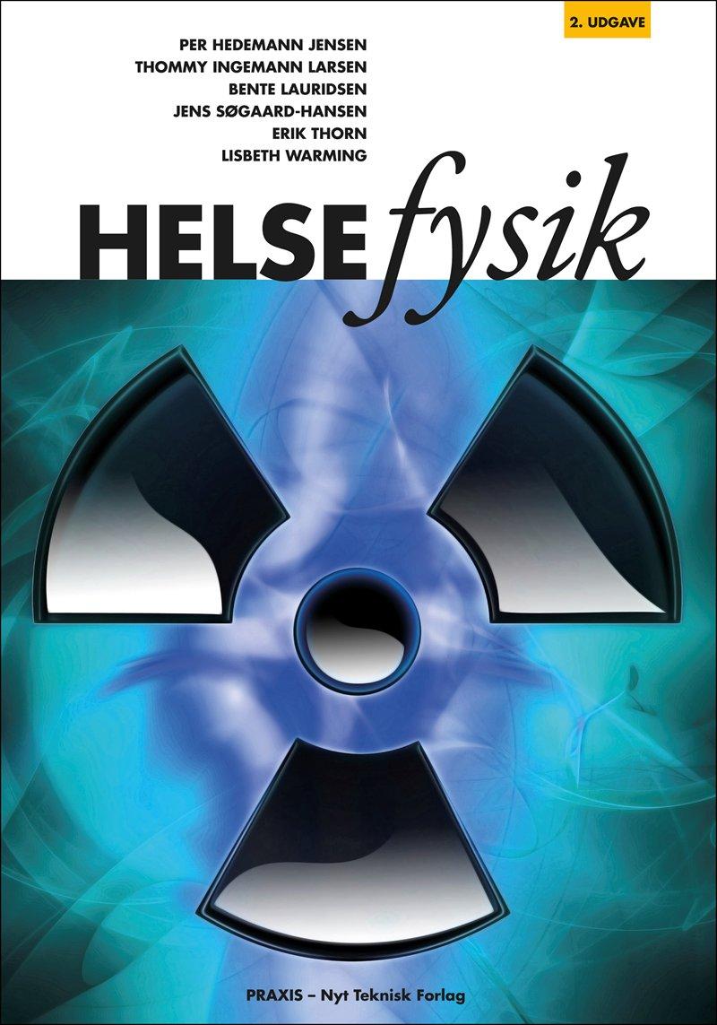 Image of   Helsefysik - Per Hedemann Jensen - Bog