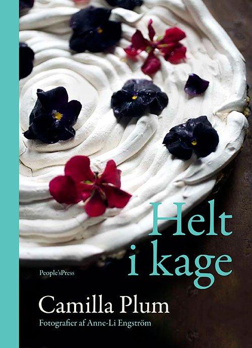 Helt I Kage - Camilla Plum - Bog