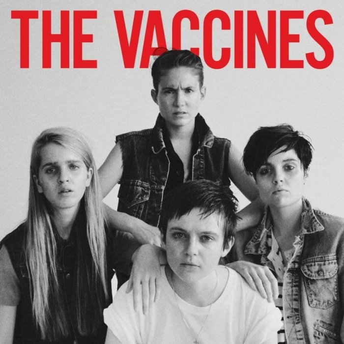 The Vaccines - Come Of Age - CD