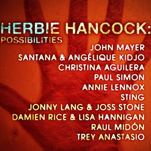 Image of   Herbie Hancock - Possibilities - CD