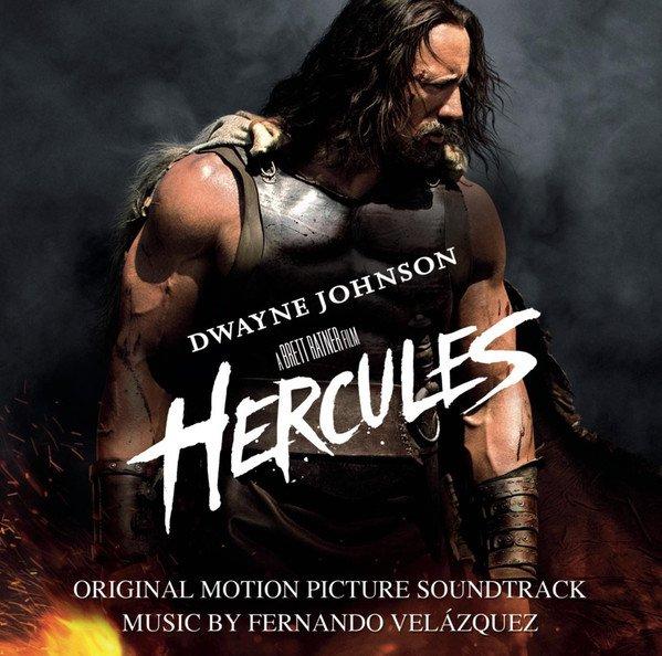 Image of   Hercules Soundtrack - Vinyl / LP