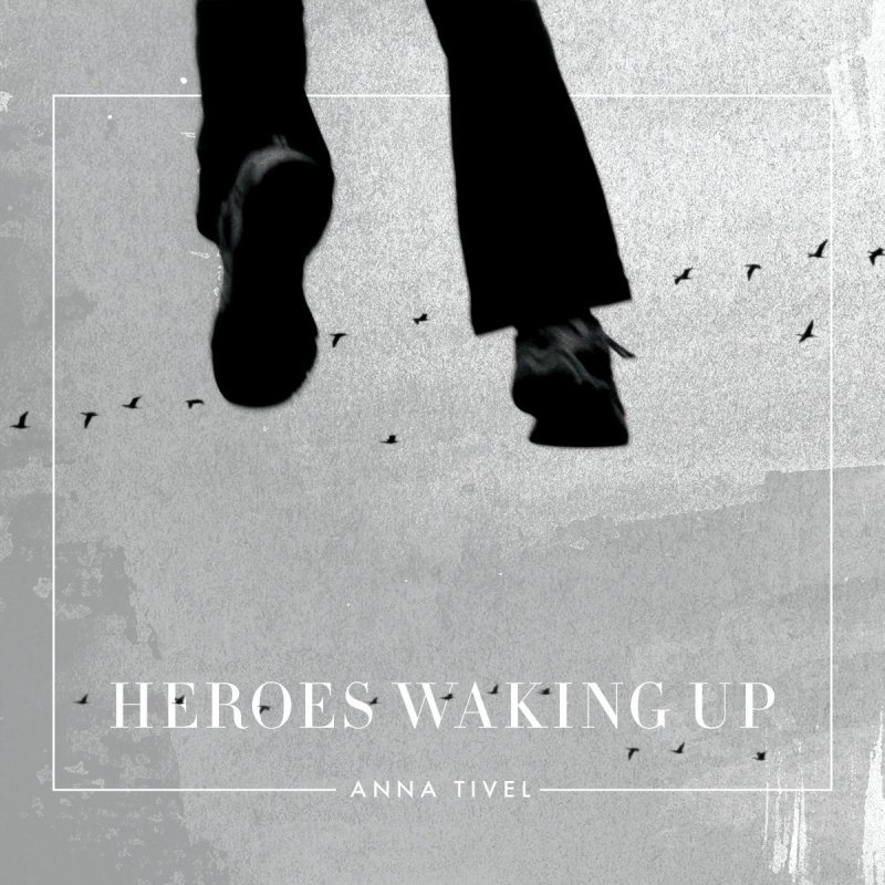 Image of   Anna Tivel - Heroes Waking Up - CD