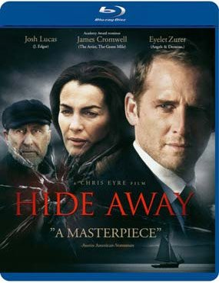 Billede af Hide Away - Blu-Ray