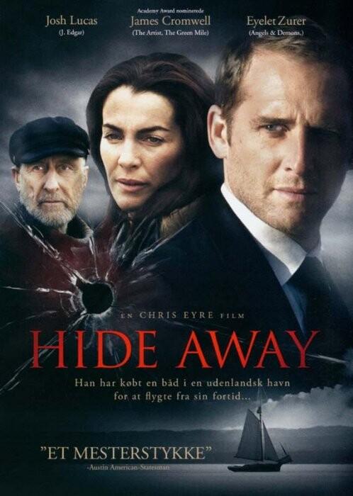 Billede af Hide Away - DVD - Film