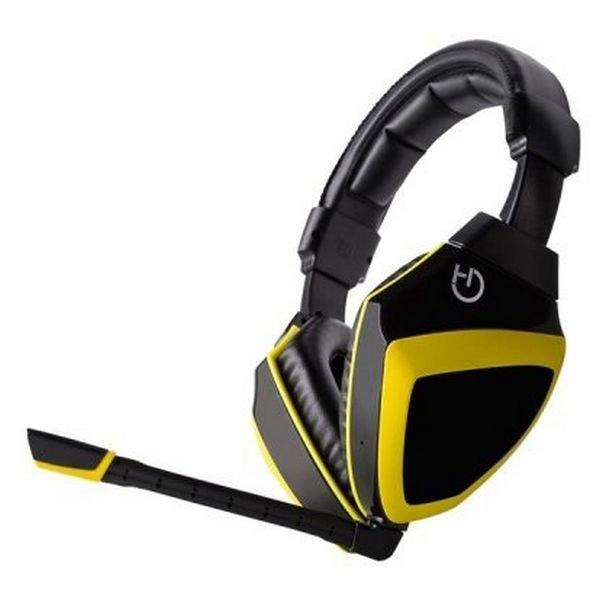 Image of   Hiditec Xhanto Gaming Høretelefoner Med Mikrofon Til Pc Og Ps4