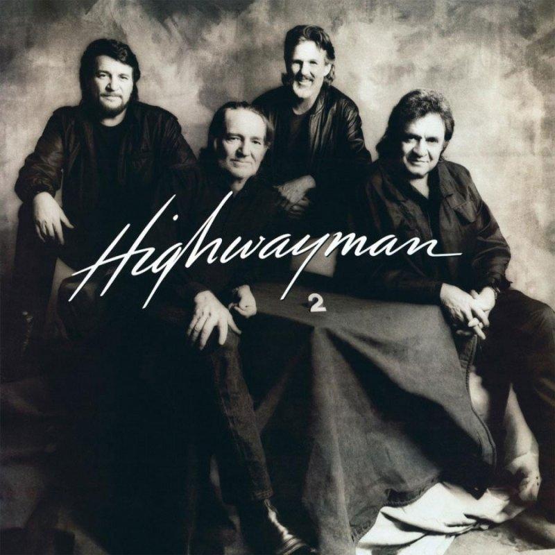 Image of   The Highwaymen - Highwayman 2 - Vinyl / LP