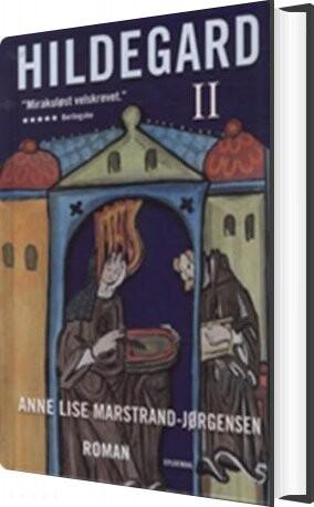 Hildegard Ii - Anne Lise Marstrand-jørgensen - Bog